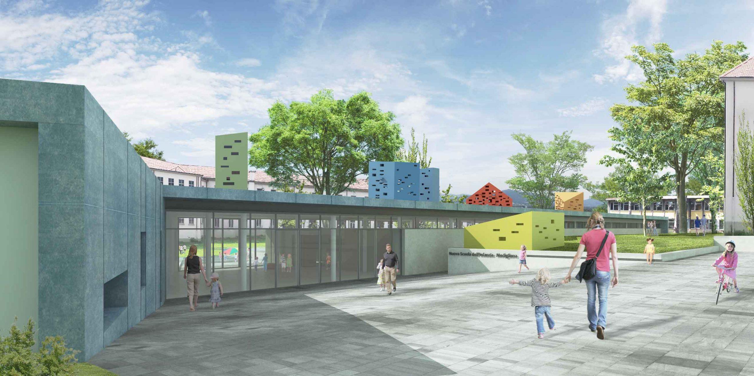 Concorso-Scuola-Modigliana-Render-ext-2-StudioGamp-Architettura-2