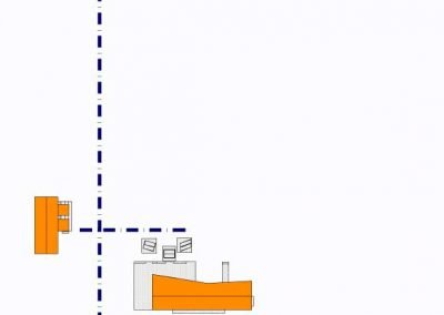 case-ville-montefiascone-LOGO-PIANTA-CHIAVE- - Studio Gamp! Architettura