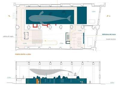 Concorso-Santuario-dei-Cetacei-CNC_MCE_1_P_001_Pianta-Sezione-StudioGamp-it-Architettura