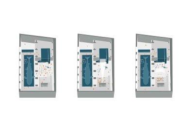 Concorso-Santuario-dei-Cetacei-CNC_MCE_1_P_001_Schemi-flessibilità-StudioGamp.it-Architettura