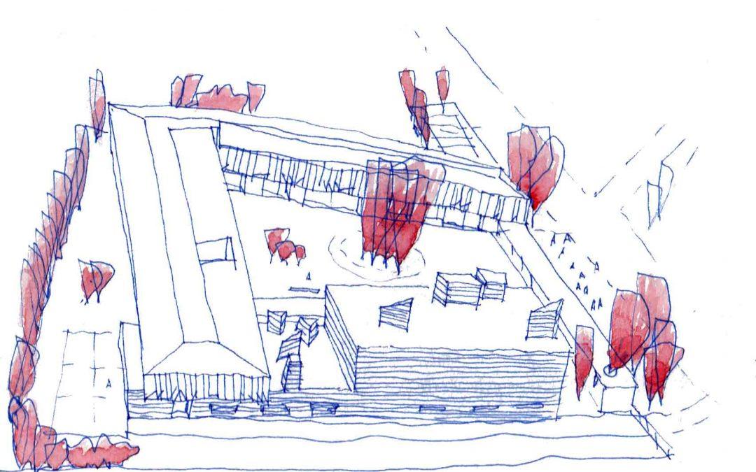 Nuova scuola di via Pizzigoni