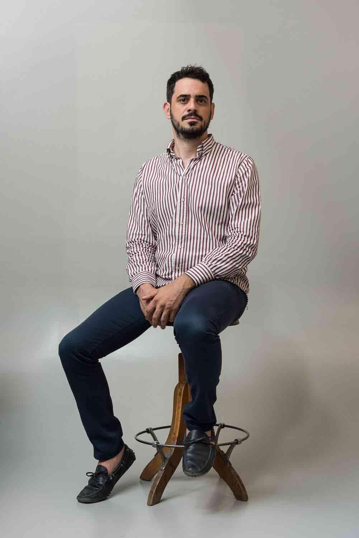 Matteo Murzi